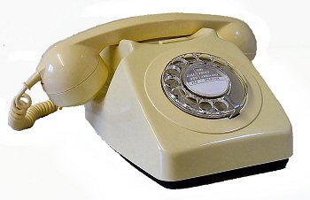 Old Phones for sale - restored, working original telephones